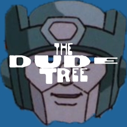Avatar of user The Dude Tree