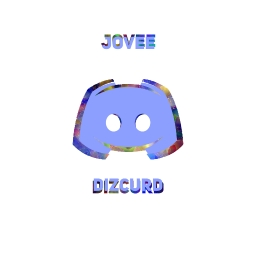 Cover of track DIZCURD by joVee
