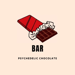 Cover of track bar - pc by Psychedelic Chocolate