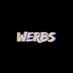 Cover of album remixes by werbs