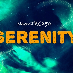 Cover of track Serenity by Nyenoidz