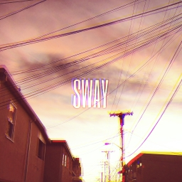Cover of track Sway by Not Nich