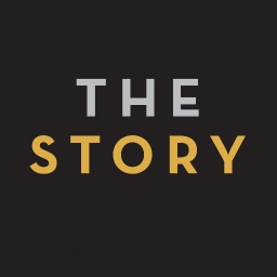 Cover of track The Story 1:3 by IBI