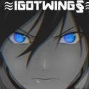 Avatar of user ≋IGOTWING§≋