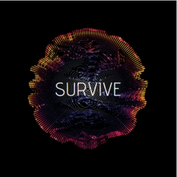 Cover of track Survive (VIP) by Rock3tBox