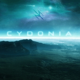 Cover of track Cydonia by Jetdarc