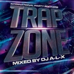 Cover of track TRAP ZONE 2 by NIGHTFALL430