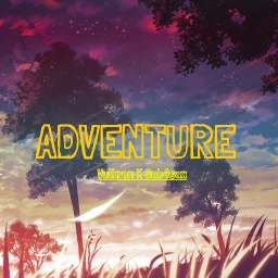 Cover of track Vulkron x Sub4sax - Adventure by Skeletron