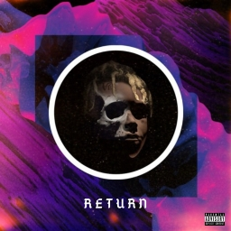 Cover of track Return by Nestoboom