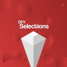 Cover of album ofv selections. by ofvmusic   ‏‏‎‎
