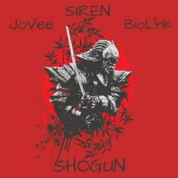 Cover of track SIREN x joVee x BioL!nk - Shogun by SIREN