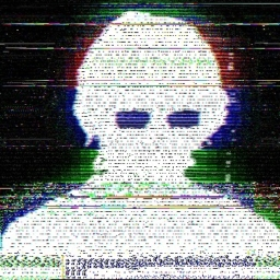 Avatar of user strangetech4635_and_the_glitch