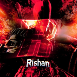 Avatar of user rishangamingz2006