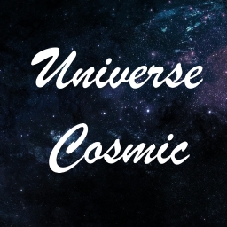 Avatar of user UniverseCosmic