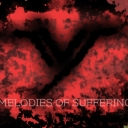 Cover of album Melodies of Suffering by joVee.