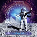 Cover of album the funny side of the moon EP by brain-walker