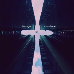 Cover of track round one by ego