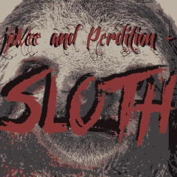 Cover of track joVee & Perdition - sloth by joVee