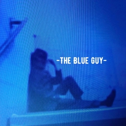 Avatar of user The Blue Guy