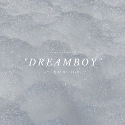 Cover of track dreamboy (ep) soon. by sweater