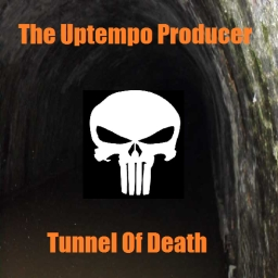Cover of track The Uptempo Producer - Tunnel Of Death by Uptempo