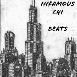 Cover of track LB by INFAMOUS_CHI