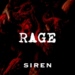 Cover of track SIREN - Rage by SIREN