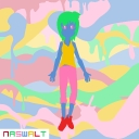 Cover of album naswalt by naswitch