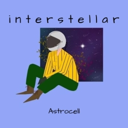 Cover of track Interstellar by IAMc0fii