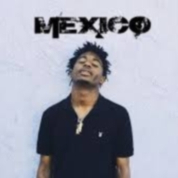 Cover of track Playboi Carti *Mexico* [Type Beat] by NMBZion