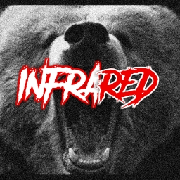Cover of track INFRARED by ★YBI BR0KΞ