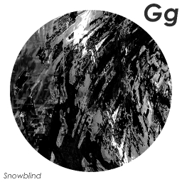 Cover of track ] Snowblind by GSPIN