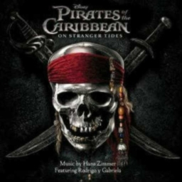 Cover of track Pirates of the Carribean by mrb002