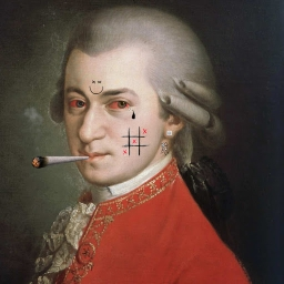 Avatar of user Trap_Mozart