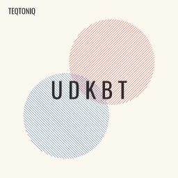 Cover of track UDKBT by TEQTONIQ
