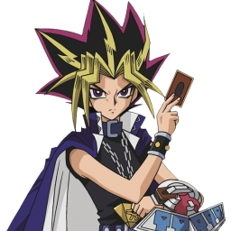 Cover of track Duel Monsters by SpellboundBoy