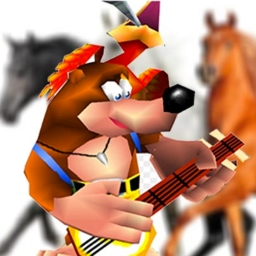 Cover of track howdy kazooie by Mayor Clarence