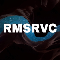 Avatar of user RMSRVC