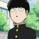 Avatar of user Mob Psycho 100