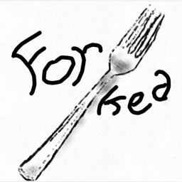 Avatar of user forked