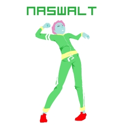 Cover of track spectre by naswalt