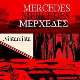 Cover of track MERCEDES by BOO, its vista ☁
