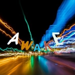 Cover of track Awake by LeeBenson