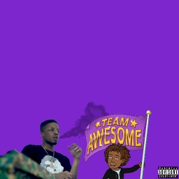 Cover of track awesome water boy! (mashup sorta?) by $xmmyy