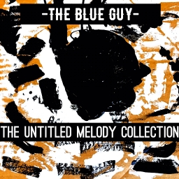 Cover of track Untitled Melody No. 4 by The Blue Guy