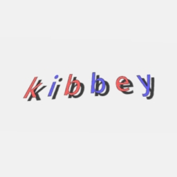 Cover of album My Best Work by Kibbey