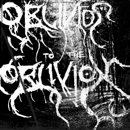 Cover of track Oblivious to the Oblivion (300 remix comp!) by Perdition