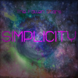 Cover of track THE FALLEN STARS - Simplicity by The Fallen Stars