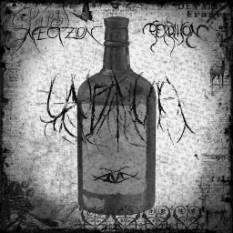 Cover of track joVee x Perdition x Infectzion - LAUDANUM by joVee stays violent