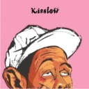 Cover of album 4 U by kisslow
